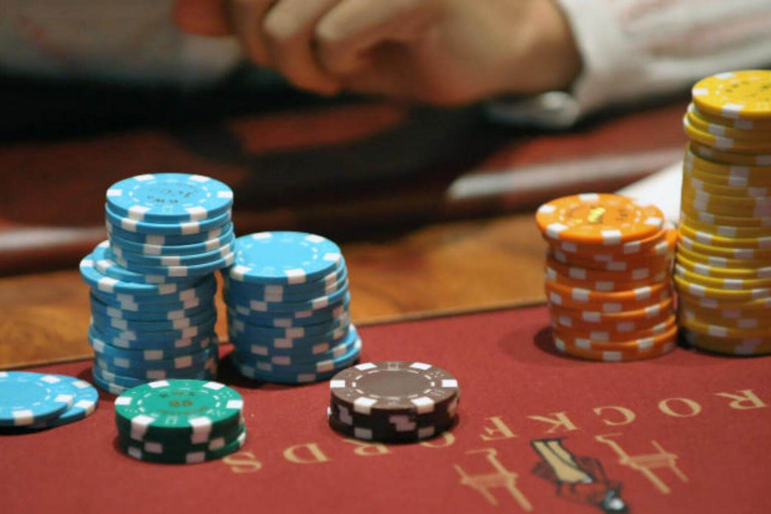 Sports Betting Vs. Casino Gambling