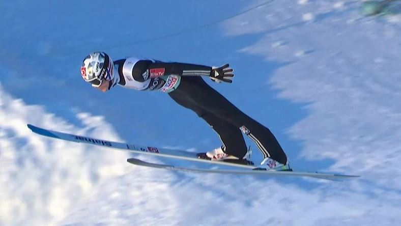 The 2020/21 Ski Jumping World Cup Season