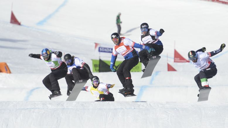 2020–21 FIS Snowboard World Cup
